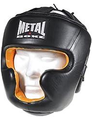 Metal Boxe MB529 Casque