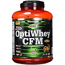 Amix Musclecore Opti-Whey Cfm Instant Protein Proteínas - 2250 gr__8594159538979
