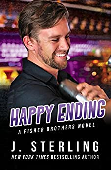 Happy Ending (The Fisher Brothers Book 4) by [Sterling, J.]