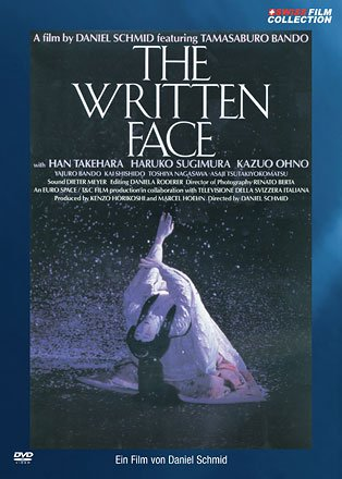 The Written Face (OmU)