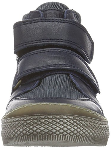 Bisgaard TEX boot 60611216, Unisex-Kinder Hohe Sneaker Blau (602 Blue)