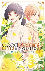 Good morning little briar-rose Edition simple Tome 2