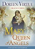 Mary, Queen of Angels Oracle Cards by Virtue, Doreen (2012) Cards