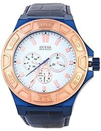 Amazon.es  E-Force - GUESS  Relojes e87989513e54