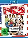 American Pie 2 [Blu-ray] [Import anglais]