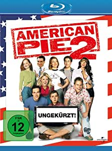 American Pie 2 - Ungekürzt [Blu-ray]
