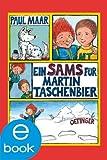 Ein Sams für Martin Taschenbier: Band 4