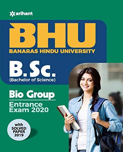 BHU B.sc Bio Group Entrance Exam 2020