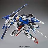 Bandai Model Kit-56220 56220 MG OO Raiser XN 1/100, 18506