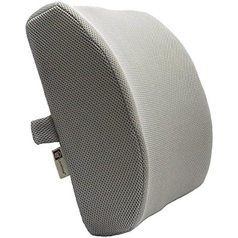 Love Home Memory Foam 3D Ventilative maglia di sostegno lombare