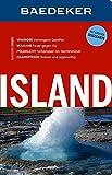 Baedeker Reiseführer Island: mit GROSSER REISEKARTE - Christian Nowak