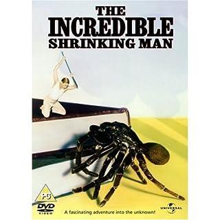 Die unglaubliche Geschichte des Mister C. / The Incredible Shrinking Man ( )