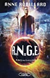 A.N.G.E - Tome 7 Absinthium