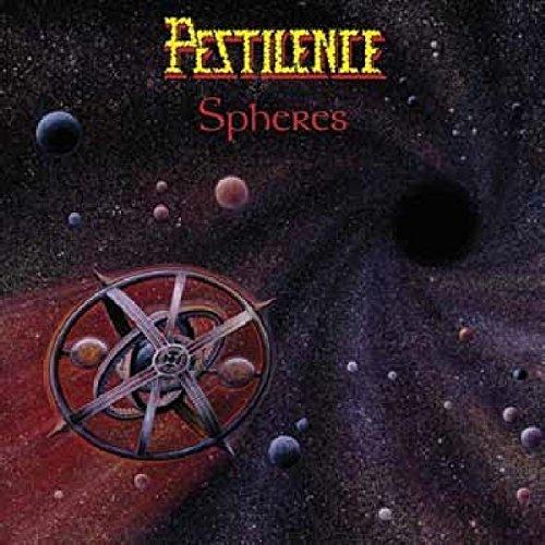 Pestilence: Spheres-Slipcase- (Audio CD)