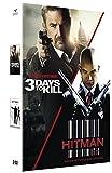 Coffret 3 days to kill ; hitman