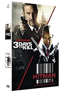 3 Days to Kill + Hitman