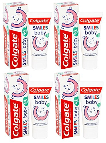 4x-colgate-smiles-baby-0-to-2-year-old-50ml