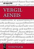 Aeneis (Sammlung Tusculum) - Vergil