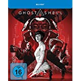 Ghost in the Shell – Limited Steelbook-Edition