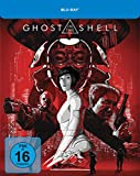 Ghost in the Shell ? Limited Steelbook-Edition [Blu-ray] [Limited Edition] -