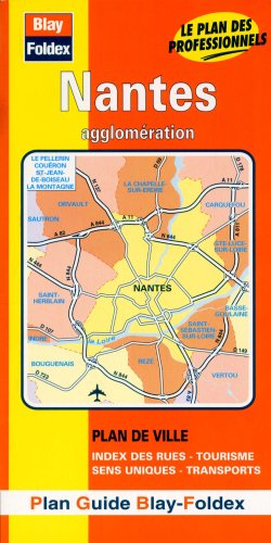 Nantes agglomeration