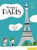 Ma balade à Paris