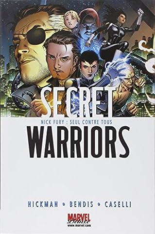 secret warriors t01
