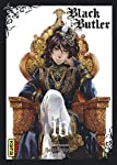 Black Butler Edition simple Tome 16