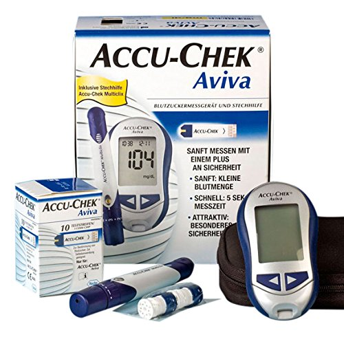 accu-chek-377-aviva-set-di-zucchero-messgerat-mg-dl-sangue