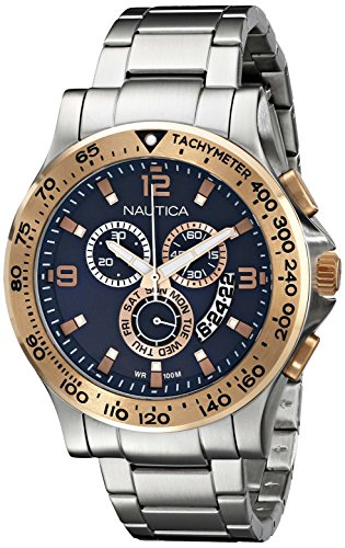 nautica-homme-45mm-bracelet-boitier-acier-inoxydable-quartz-cadran-bleu-chronographe-montre-nad22503