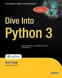 Dive into Python 3 by Mark Pilgrim (2009-12-24)