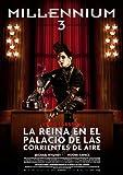 Millennium 3: La reina en el palacio de las corrientes de aire [DVD]