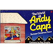 World of Andy Capp: v. 2