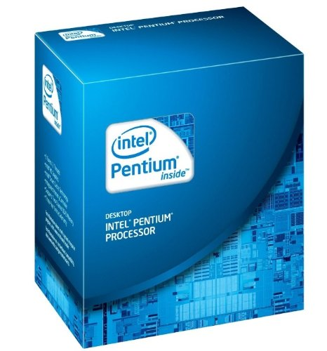 Intel Celeron G470 - Procesador (2.00 GHz, LGA 1155 BOX)