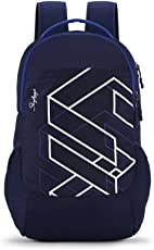 Skybags Felix 50 Ltrs Blue Laptop Backpack (SBFEL01BLU)