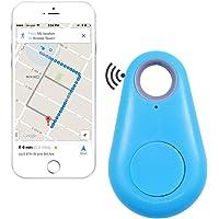 Smart Key Finder Locator Water Drop Pet Key Wallet Anti Perte Tracker Sans Fil Bluetooth Seeker Gifts