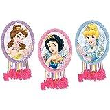 Piñata princesas Disney - Bella, Unica