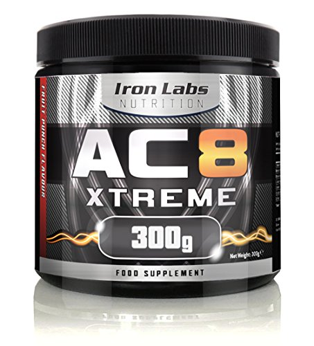 AC8-Xtreme-Pre-Workout-Supplement-Energy-Muscle-Fruit-Punch-Flavour-20-40-Servings-300-grams