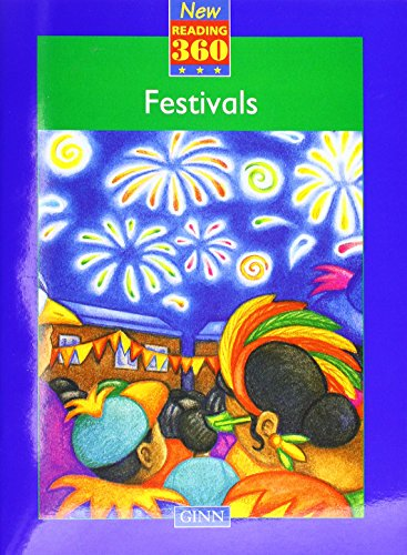Ginn Reading 360: Festivals