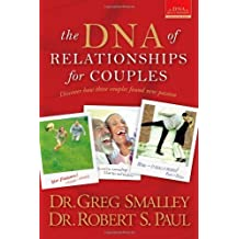The DNA of Relationships for Couples (English Edition)