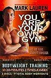 Marque de Lauren, que vous êtes votre propre jeu de DVD de Gym 3-English Version