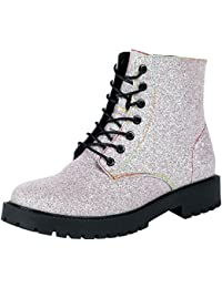 Alive And Kicking Botas Lila Full Volume by EMP oNEpoF1O