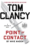 Tom Clancy Point of Contact (Jack Ryan Jr. Novel)