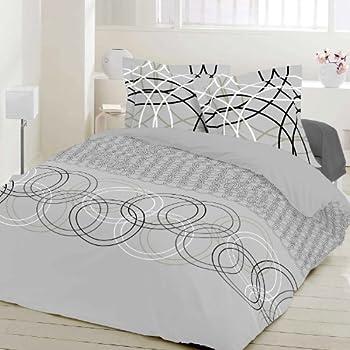 Crystal soulbedroom 100 cotone biancheria da letto for Biancheria per letto matrimoniale