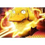 WYF's Puzzle Puzzle Pokémon Game Stills & Animation Japonaise Comic Cartoon Peinture à Suspendre 300/500/1000/1500 Puzzles P7013, Bois, A, 1000pc