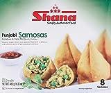 Shana Punjabi Samosa, 460 g (Frozen)
