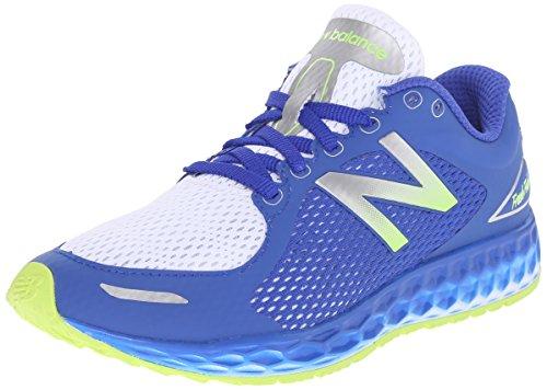 New Balance Fresh Foam ZanteV2 Youth Running Shoe (Little Kid/Big Kid), Purple, 36 W EU