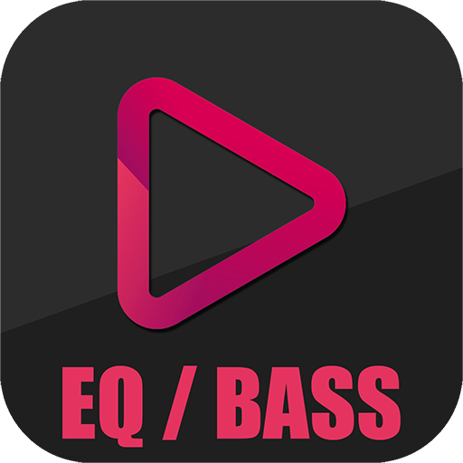Bass Booster with Equalizer