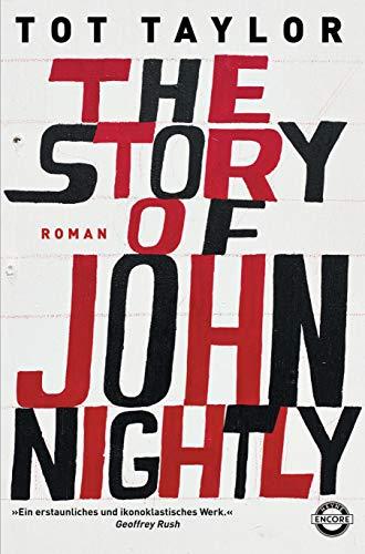 Buchseite und Rezensionen zu 'The Story of John Nightly: Roman' von Tot Taylor
