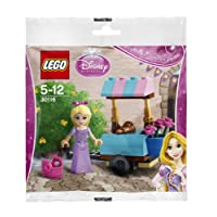 LEGO 30116 Disney Princess:Rapunzel